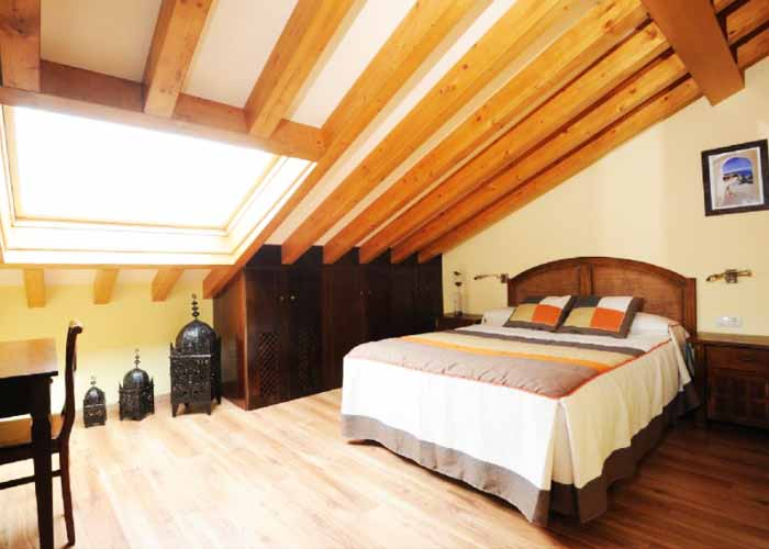 Dónde dormir en Covarrubias
