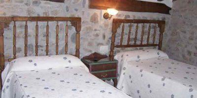 Dónde dormir en Belorado