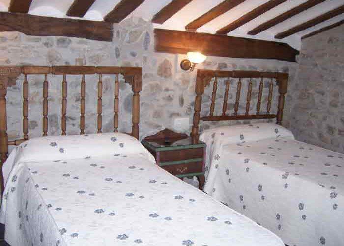 Casa Rural Verdeancho