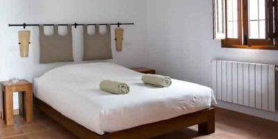 Dónde dormir en Iznájar