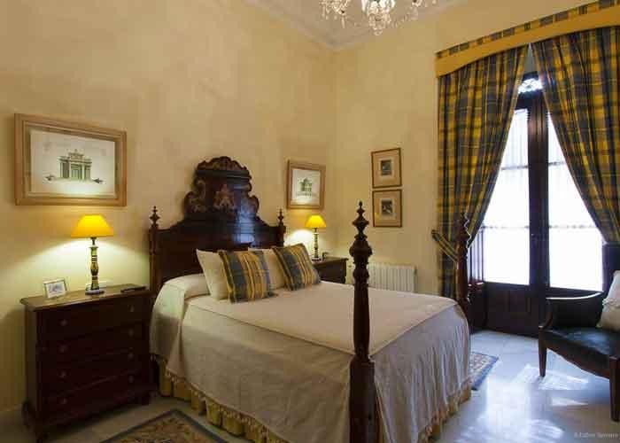 Dónde dormir en Palma del Río