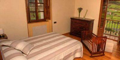 Dónde dormir en Lourenzá