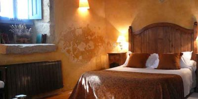 Dónde dormir en Pontedeume