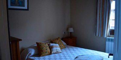 Dónde dormir en Baamonde