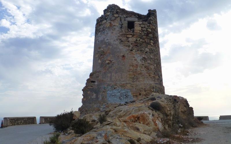 Torre del Zambullón