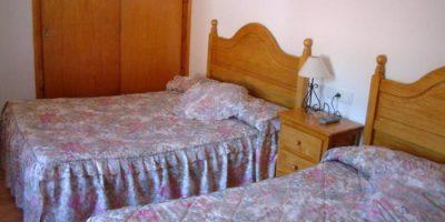 Dónde dormir en Castellar de N'Hug