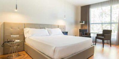 Dónde dormir en Castelldefels