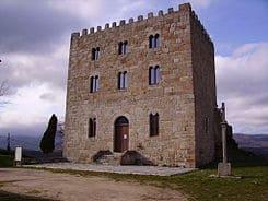 castillo castrodouro