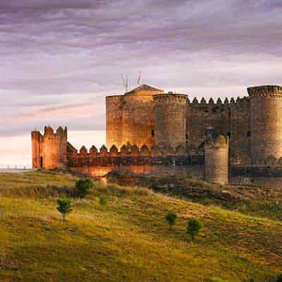 Lugares de cine: las localizaciones más míticas del cine en España