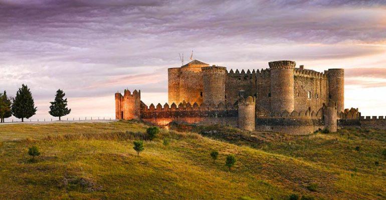 A Cervantine journey in La Mancha