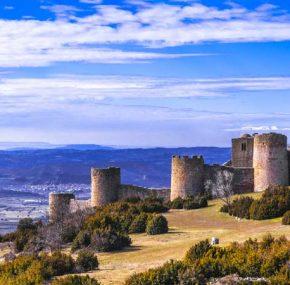 Los castillos más fascinantes de Huesca