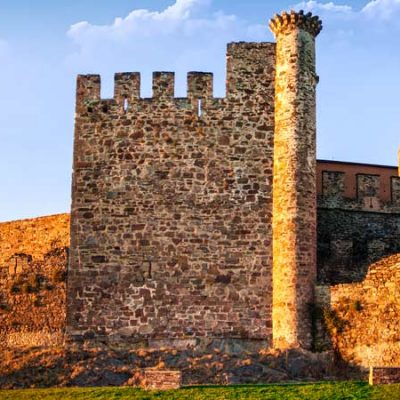The 6 Most Important Gothic Castles in Castilla and León