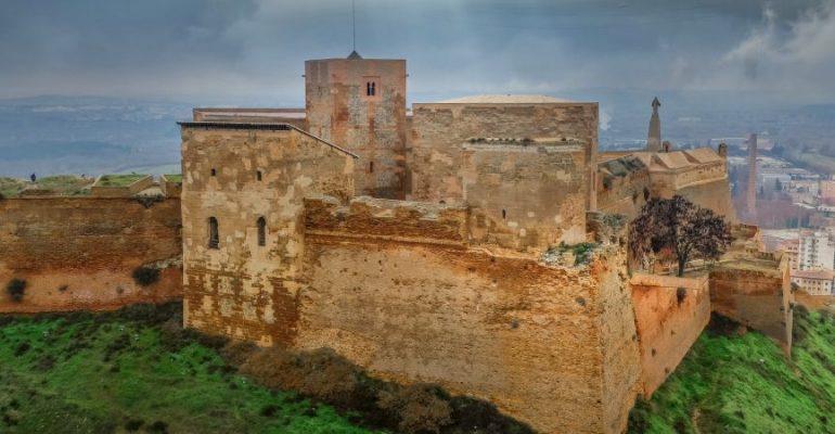 Encomiendas del Reino de Aragón, la base de la organización socioeconómica actual