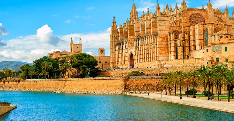 Palma is Standing Firm: It will ban the rental of holiday apartments