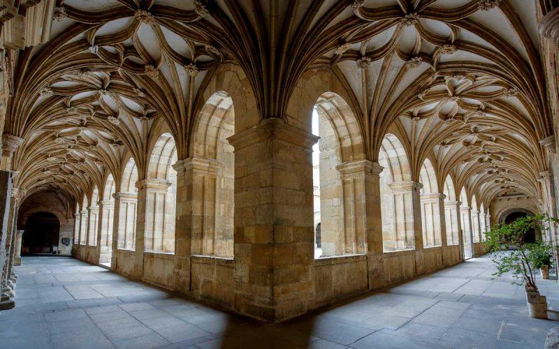 Las mejores catedrales del Camino Francés
