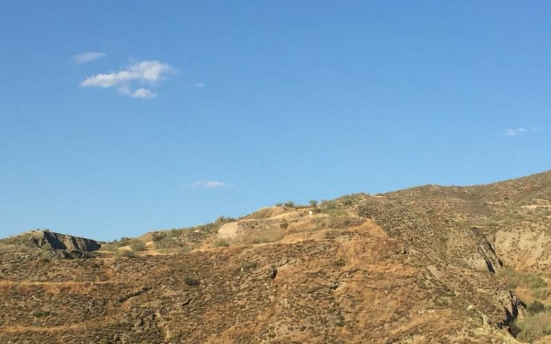 Cerro de la Encina