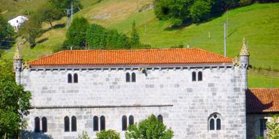Palacio de Lili en Zestoa