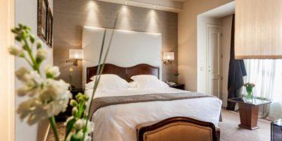 Dónde dormir en Chamberí