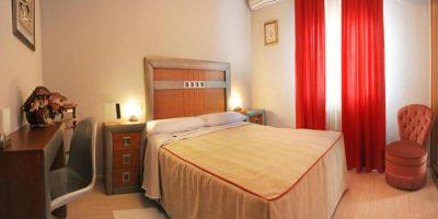 Dónde dormir en Chinchón