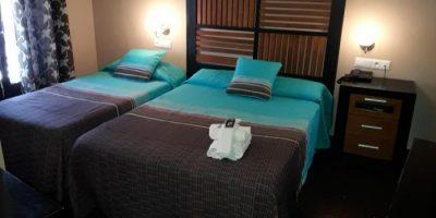 dónde dormir en Chipiona