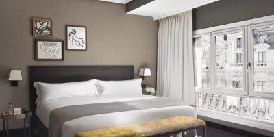 Dónde dormir en Chueca