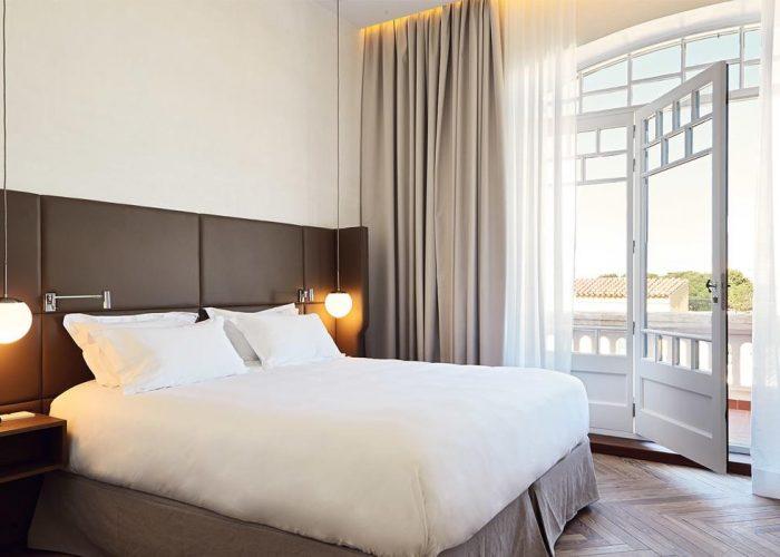 Ciudadela - Hotel Can Faustino