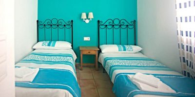 Dónde dormir en Ciudadela