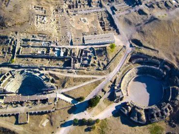 Las urbes del pasado, 13 antiguas ciudades abandonadas españolas