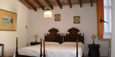 Dónde dormir en Colonia de Sant Jordi