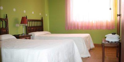 Dónde dormir en Combarro