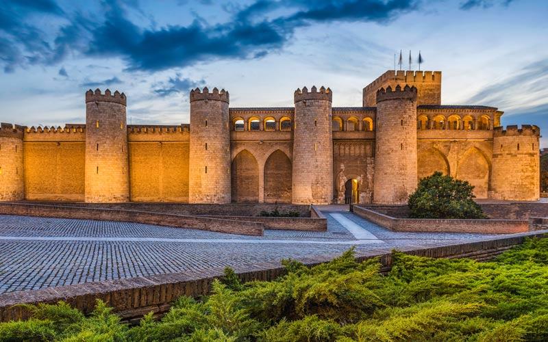 Arte mudéjar en Aragón