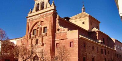 qué ver en Alcazar de San Juan