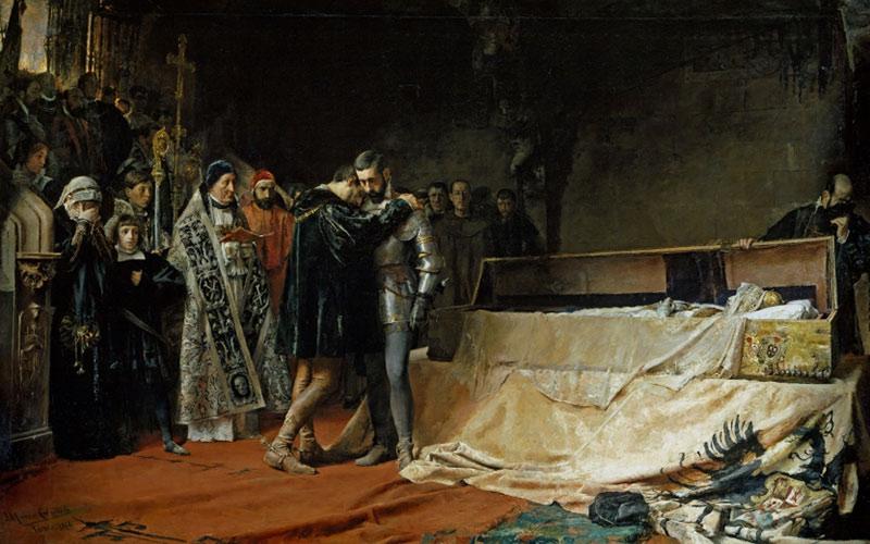 Isabel de Portugal, desdichada a pesar de su éxito