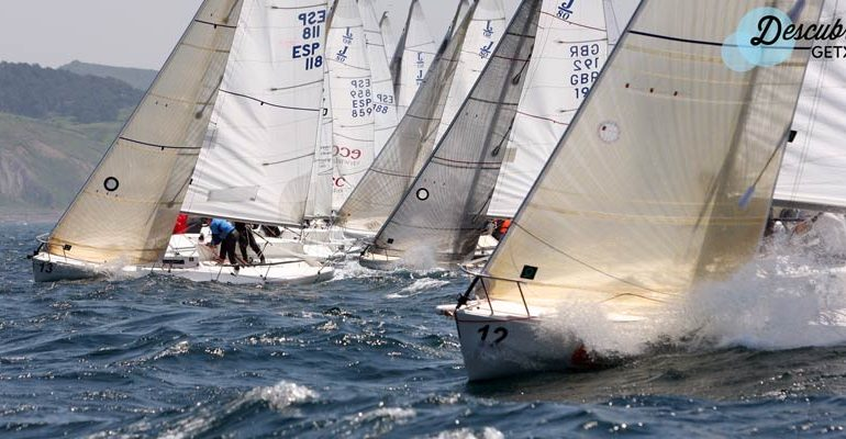 Getxo Prepares for the Twelfth Edition of the Spain Cup J80