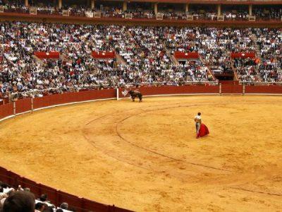 El Coso de los Califas, la plaza de toros de Córdoba
