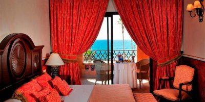 Dónde dormir en Costa Adeje