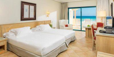 dónde dormir en Costa Calma