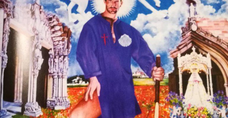 Picaresca por el cuadro de Santiago de Membrilla ¿Arte u 'ocurrencia'?