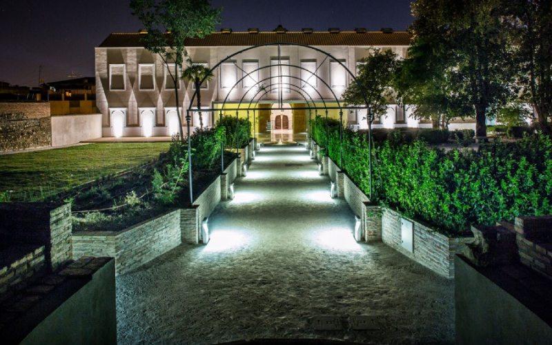 Cuarto Real Santo Domingo de Granada