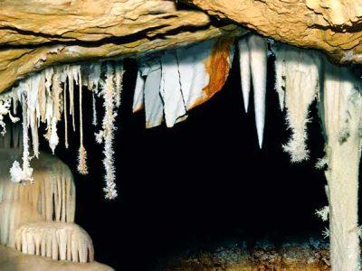 Cueva del Castañar