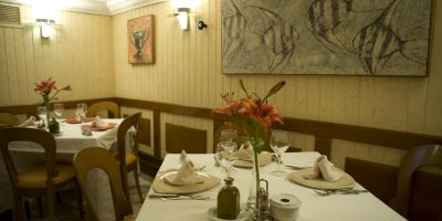 comer granada restaurante cunini