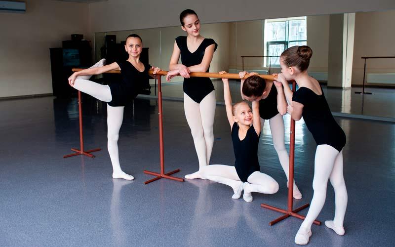 Día Internacional de la Danza: baile para niños