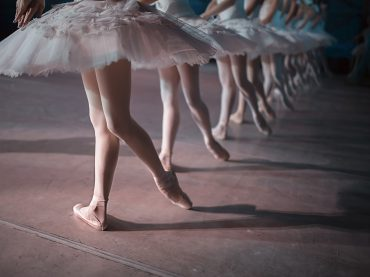 6 planes para celebrar el Día Internacional de la Danza