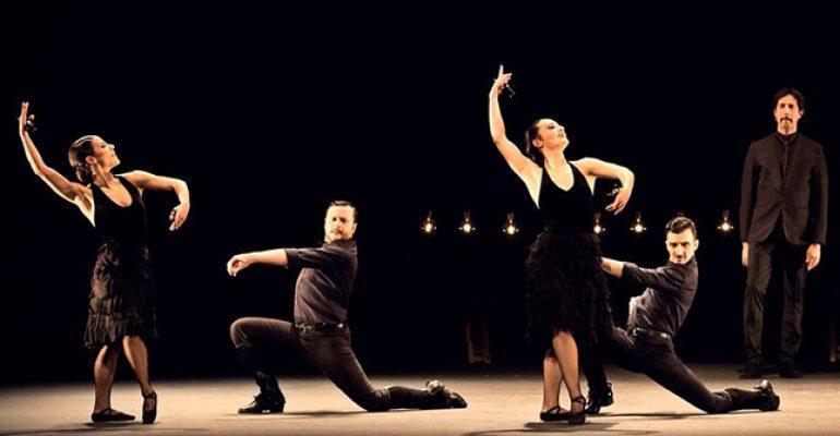 La danza ecléctica de Daniel Doña & Cia