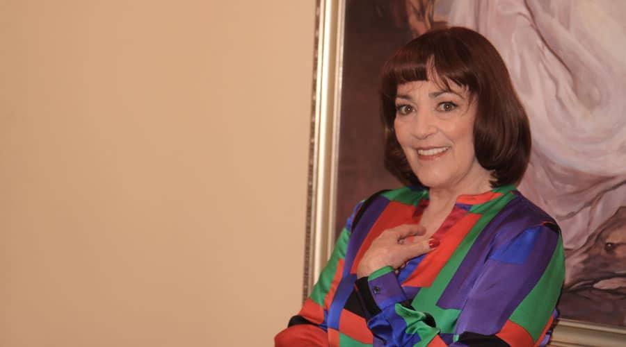 """Carmen Maura será """"Carlota"""" en el María Guerrero"""