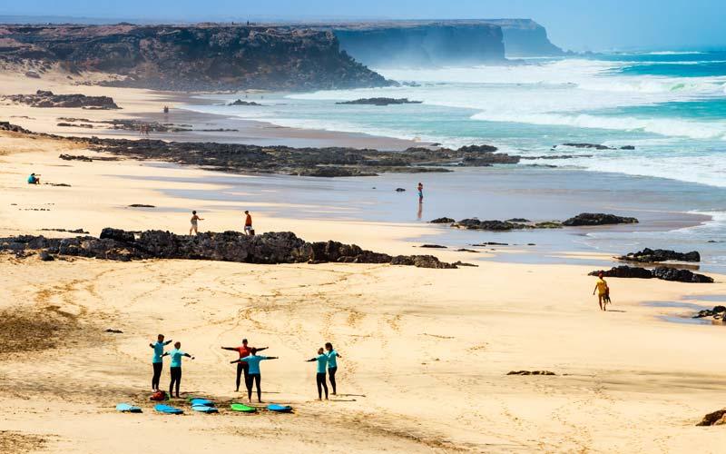 Destinos de fin de semana_Fuerteventura