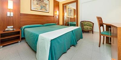 Dormir en S´Illot Hotel Mix Colombo