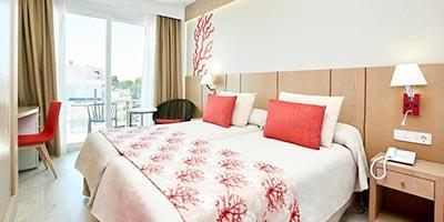 Dormir en S´Illot Universal Hotel Perla