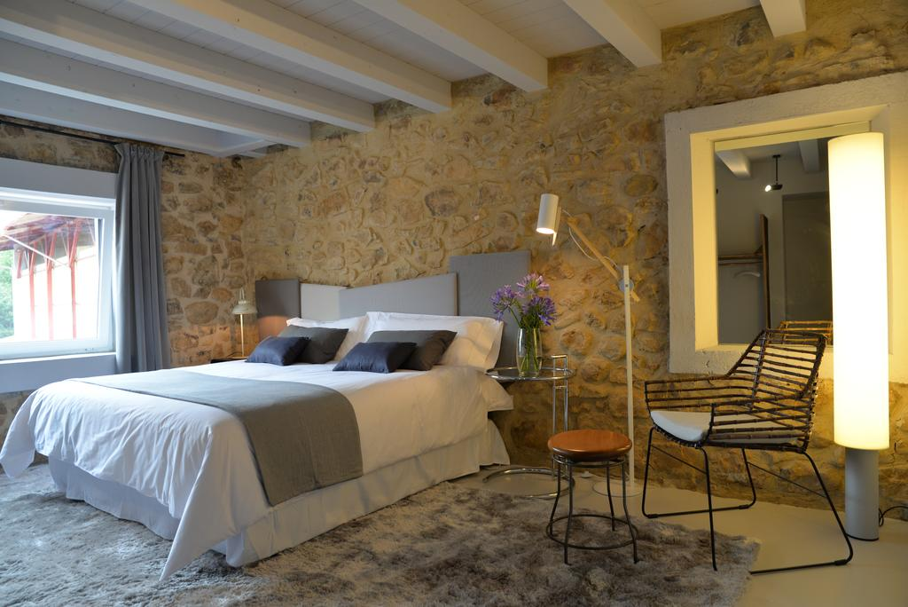 Dormir en durango mejores alojamientos espa a fascinante for Dormir en formentera