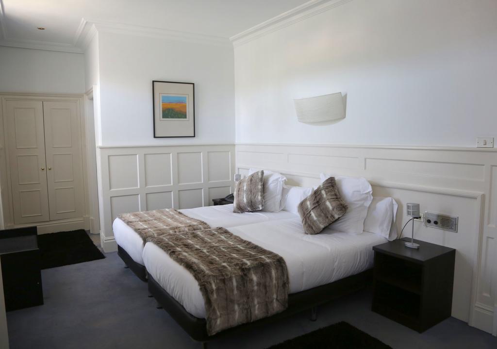 dormir durango hotel olajauregi